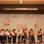 """(Български) """"Децата на България пеят, танцуват, рисуват"""" - Шумен - награди"""